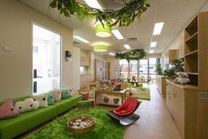The Nursery Room
