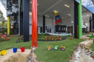 The Nursery Room Playground
