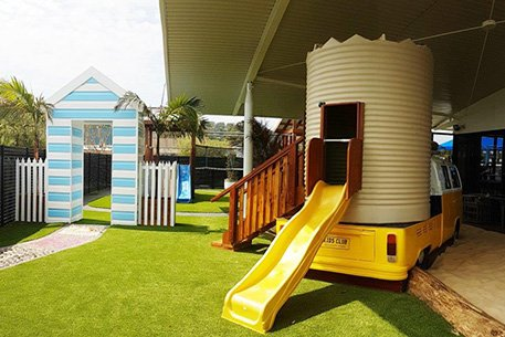 Kids Club Northern Beaches