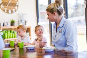 Child Care Canberra