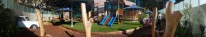 Kids Club Playscapes
