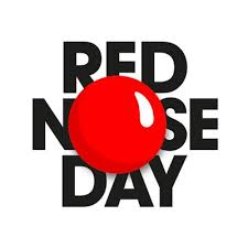 Fundraising for Red Nose Day