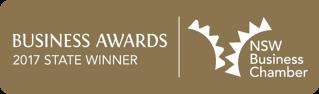 2017 state winner business awards