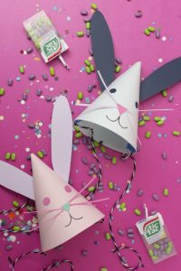Easter Party Hats