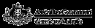 Australian Government Geoscience Logo