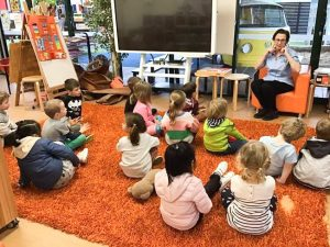 Educator of the Month Northern Beaches